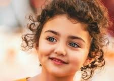 Anahita Hashemzadeh (CUTE Baby) Bio, Age, Height, Weight, Parents, Family COVID-19