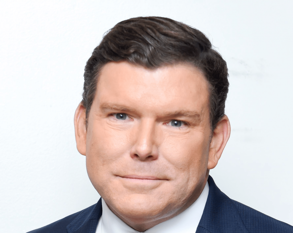 Bret Baier Photo