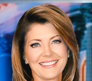 Norah O'Donnell CBS